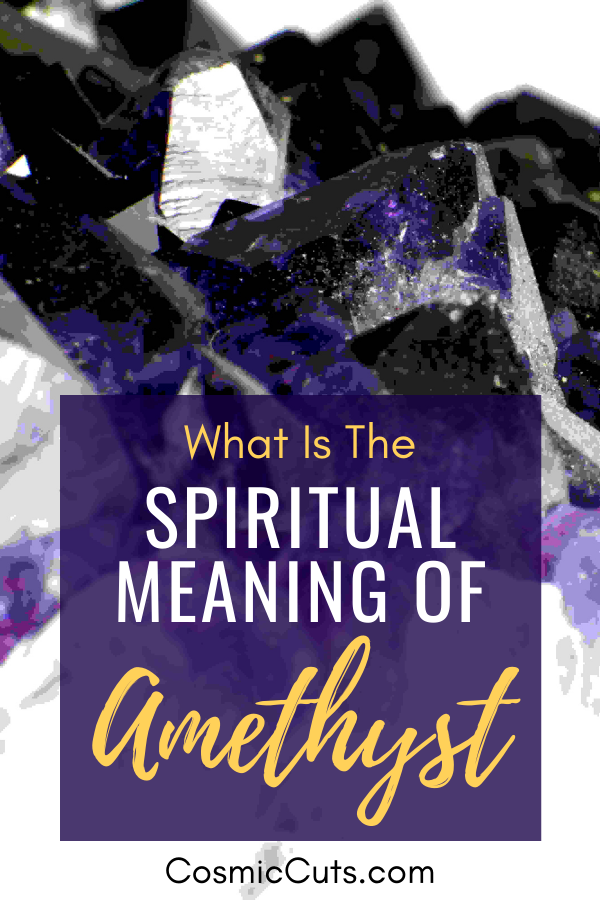 What is the Spiritual Meaning of Amethyst