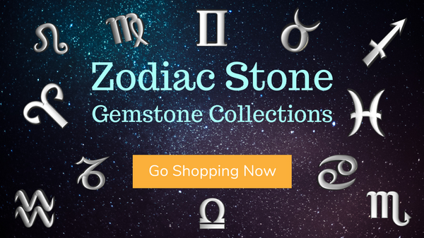 Zodiac Stones Gemstone Collections