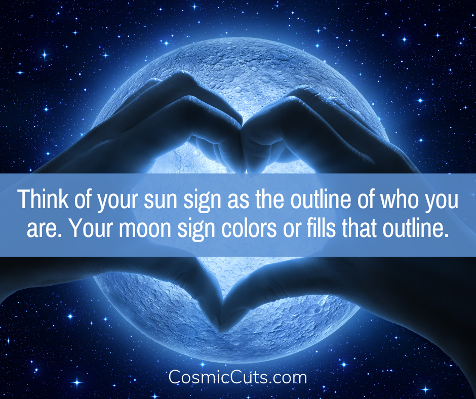 astrology moon sign meaning
