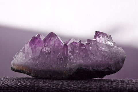 Amethyst Stone Benefits Detoxification