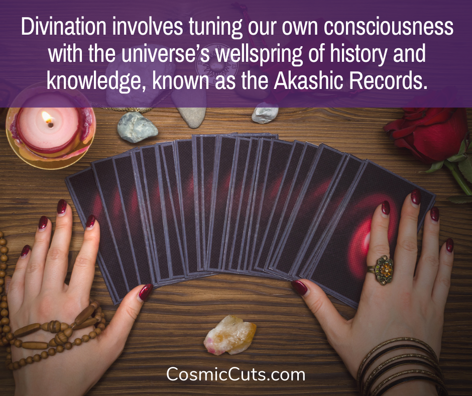 what is divination