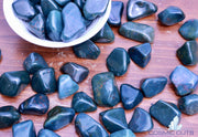 Bloodstone VICTORY PURITY REBIRTH Healing Gemstone