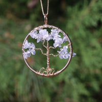 Tree of Life Necklace for Sale