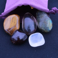 Wealth Crystals for Sale