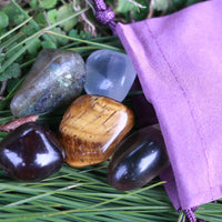 Wealth Healing Gemstones for Sale