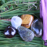 Crystals for Wealth and Prosperity