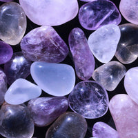 Healing Gemstones for Happiness