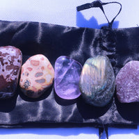 Rest and Sleep Healing Gemstones