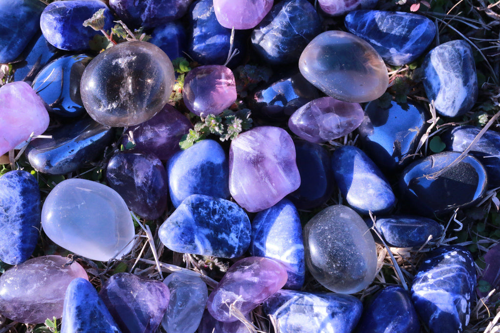 Crystals for Empowerment