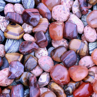 Healing Gemstones for Strength