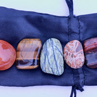 Strength Healing Gemstones