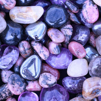 Healing Stones for Transformation