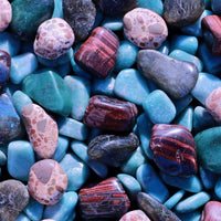 Healing Gemstone Collection for Anger