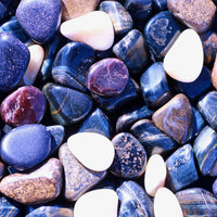 Healing Stones for Confidence