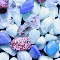 Healing Gemstones for Communication