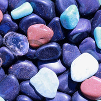 Healing Stones for Luck
