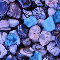 Healing Stones for Health & Wellness