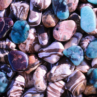 Healing Gemstones for Health and Wellness