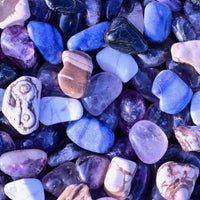 Healing Stones for Pain Relief