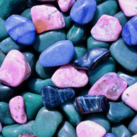 Healing Stones for Mental Clarity