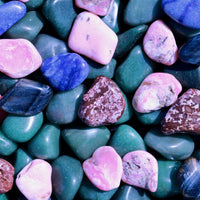 Healing Gemstones for Mental Clarity