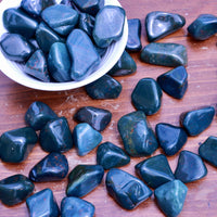 Bloodstone Crystals