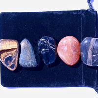 Healing Gemstones for Leo