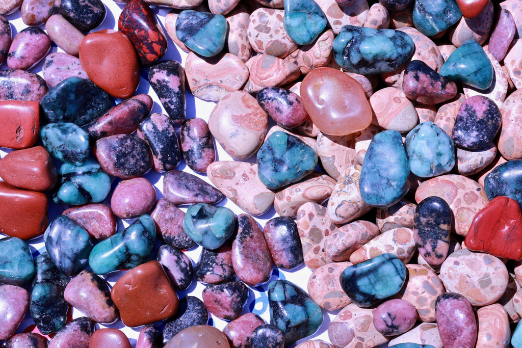 Healing Stones for Cancer Zodiac Sign