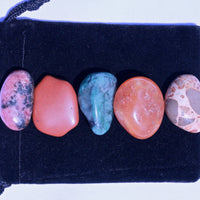Zodiac Stones for Cancer