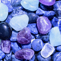 Crystals for Pisces