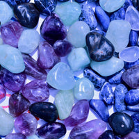 Healing Gemstones for Pisces