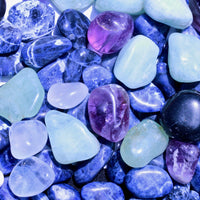 Pisces Zodiac Sign Crystals