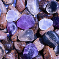 Healing Gemstones for Sagittarius