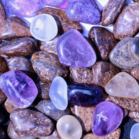 Zodiac Crystals for Sagittarius