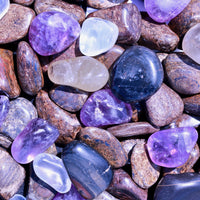 Crystals for Sagittarius