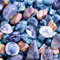 Zodiac Crystals for Libra