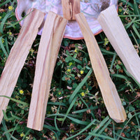 Palo Santo Sticks for Smudging