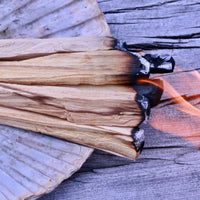 Palo Santo Smudge Sticks Energy Cleansing Smoke