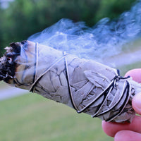 Buy Sage Smudging Sticks Online