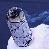 Energy Cleansing Sage Smudging Stick