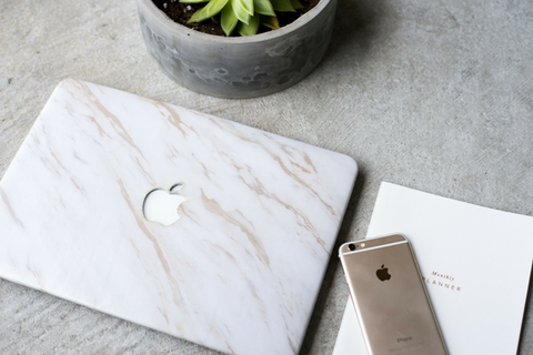 Marble Macbook Case | Embrishop.com