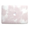Rose Tie Dye MacBook Case
