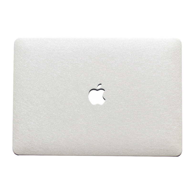 Pearl Silk MacBook Case