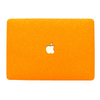 Neon Orange MacBook Case