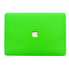 Neon Green Glitter MacBook Case