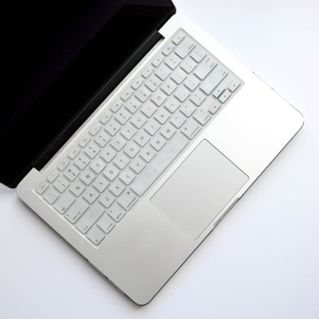 Gold Silicone Keyboard Cover