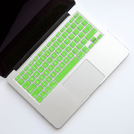 Silicone Keyboard Cover- Rose Gold