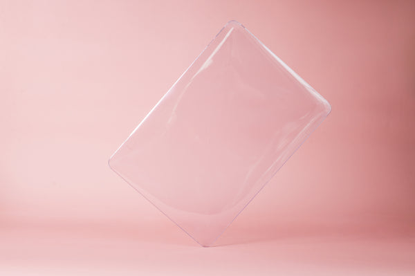 Clear MacBook Case