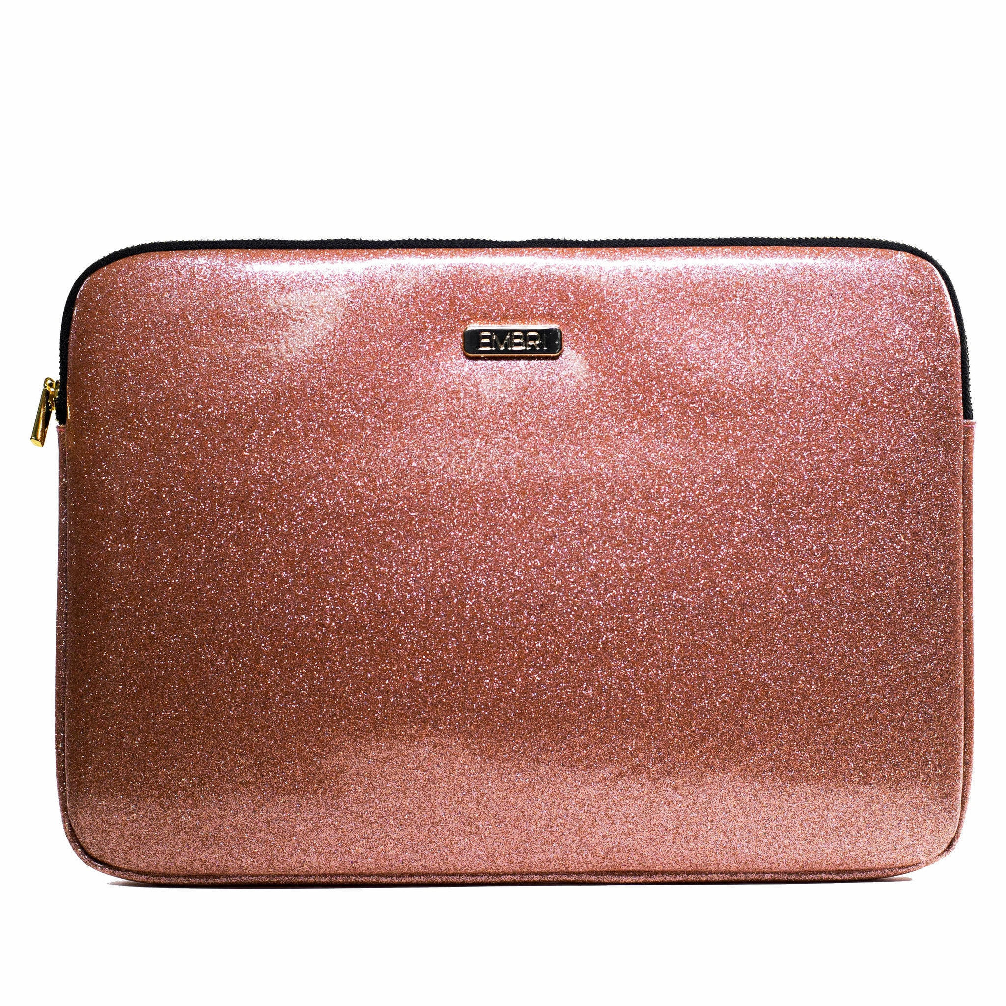 "Rose Gold 13"" Laptop Sleeve - Embrishop  - 1"