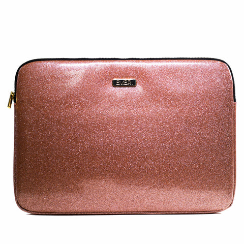 Rose Gold and Blush Pink Macbook Case Bundle